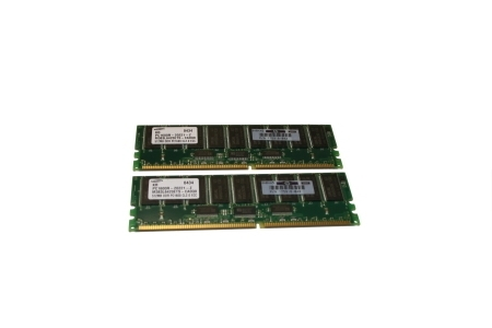 HP Compaq Proliant 343057-b21 4gb PC3200 Memory Kit