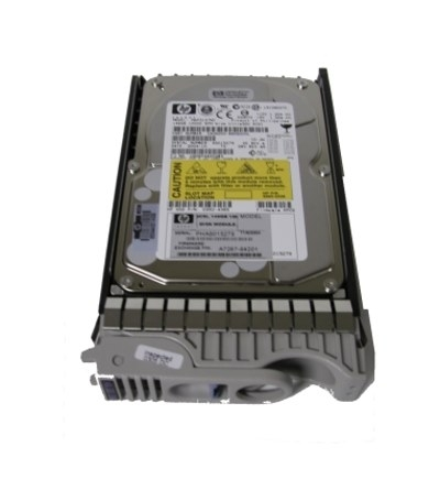 HP A9896A 36GB 15K U320 SCSI HARD DRIVE