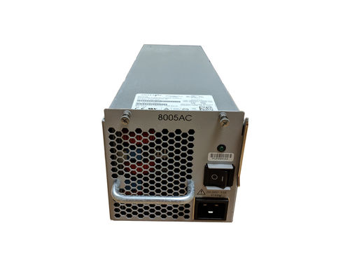 Avaya DS1405012-E5 8005AC 100-240 VAC 1140W/1462W Power Supply - Refurb